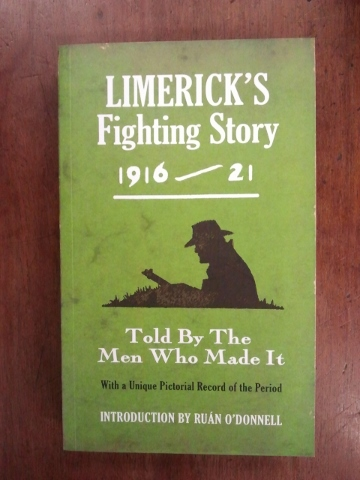 Limerick's Fighting Story